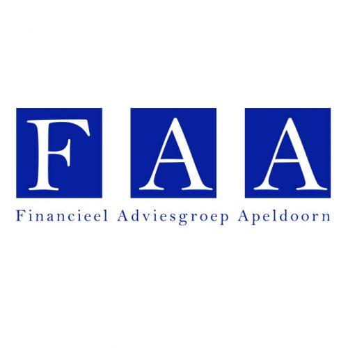 Logo FAA - Apeldoorn
