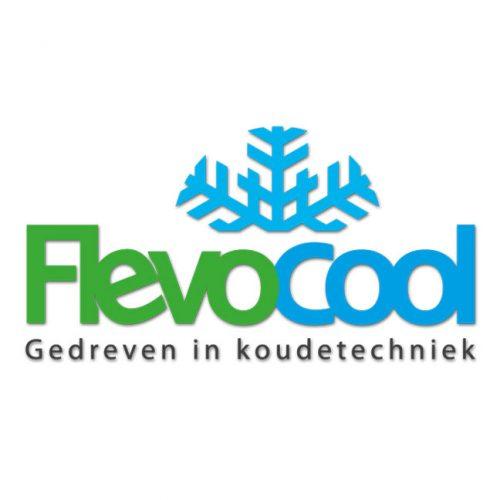 Logo Flevocool Lelystad