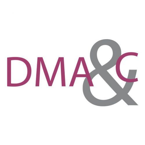 Logo DMA&C Arnhem