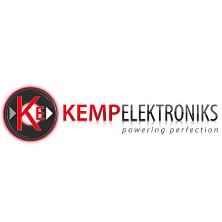 Logo Kemp Elektroniks