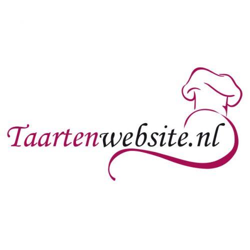 Logo Taartenwebsite
